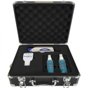 BodyMetrix Professional Ultrasound with Flight Case