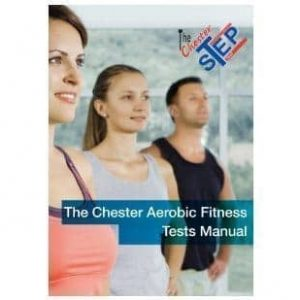 Chester Step Test Resource Manual