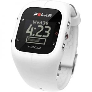Polar A300 Activity Tracker White